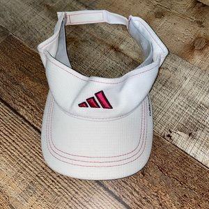 adidas climacool visor golf tennis hat